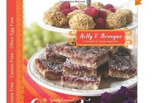 Favorite Cookbooks / by The Yum Queen (Jenn Campus)