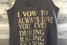 Dirttrack racing