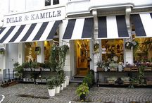 SHOP - Awning examples