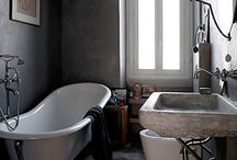 Overcast Bathroom  / by Katie Cutshaw
