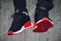 •Adidas•