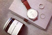 Jewellery + Watches