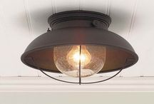Lighting Fixtures / by Charlene Anderson