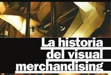 escaparatismo y merchandising