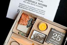 Kit packaging