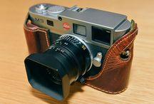 Camera Porn / Macchine fotografiche, a pellicola, digitali, nuove o vintage, customizzate, originali... tutte bellessime!