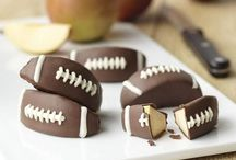 Game Day Party Ideas / Game Day / Football Party / Tailgating / Sports Party / Sports