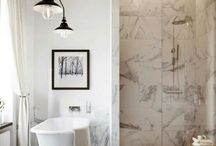 Master Bathroom/Closet / by Moses Rodriguez