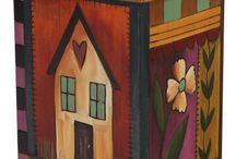 Decorative Painting - Misc
