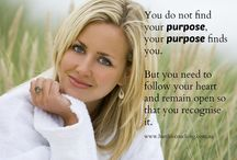 Life Purpose / Creating a meaningful life
