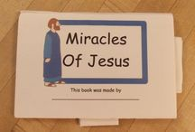*Bible:Miracles of Jesus