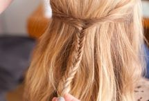 Fab Hairstyles / holiday hairstyles, haute off the rack, hair, beauty