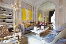 interior .:. GOLD