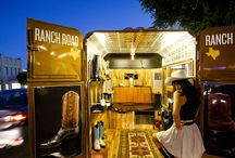 Horse Trailer Boutiques and Bars