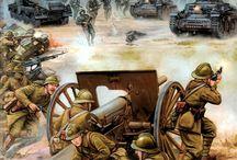 ww2 French Infantry