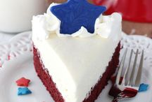 July 4th Party Recipes / Delicious Recipes & Party Prep For Your July 4th Celebration!