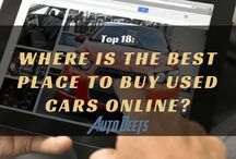 Where Is The Best Place To Buy Used Cars Online?