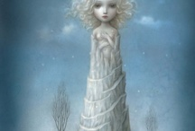 nicoletta ceccoli, mark ryden