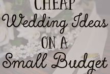 Are you a BOB? (Bride on a budget)