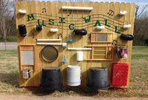 ideas for play centre play ground