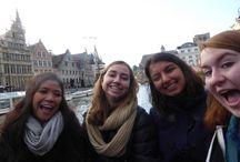 Study Trip: Ghent