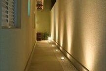 pisos externos