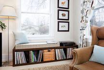 LP speler meubels
