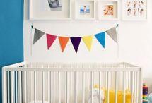 Kids room / Habitaciones niños