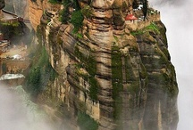 Awesome Places / Lugares a visitar.