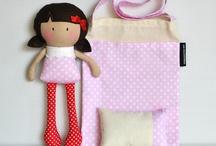 Din Dolls