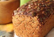 хлеб без дрожжей 2