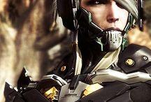 Games / Metal gear solid &...