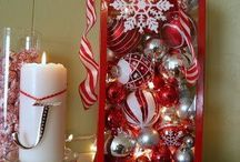 *CHRISTMAS*  Home Ideas
