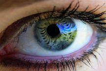 Sy Shqiptare-Albanian Eye / Eyes