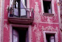 Barcelona  <3  amor mío!! / uno siempre vuelve a los sitios en los que fue feliz <3