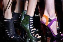 2014 Shoe styles