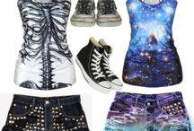 Pretty Clothes :3