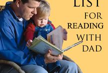 Great Read-Aloud Books for Dads