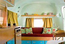 relookage de caravane
