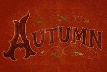 Jesienna Nostalgia