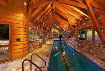 Rooms - Indoor Pools