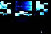 video scenographies