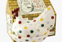 Wish List - Emma Bridgewater