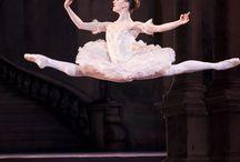 ballet / ballet fotografie enzo