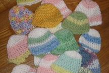 Preemie Crochet Patterns