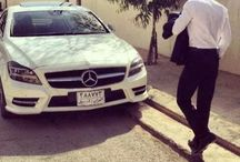 BENZ.CAR / by MELODY