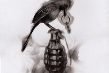 birds / by Francesca Berrini