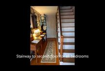 Videos of 1830 Hallauer House B & B