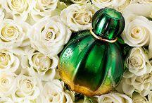 Oriflame Parfume