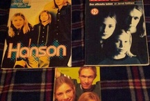 My thing of Hanson and Westlife